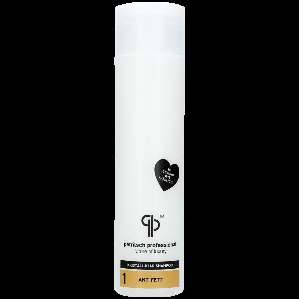 Anti Fett Kristall Klar Shampoo 250ml