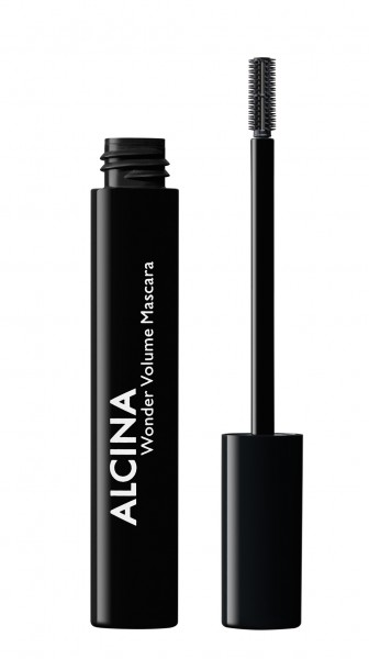 Wonder Volume Mascara black 010