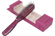 8204 Scalp Brush brombeer