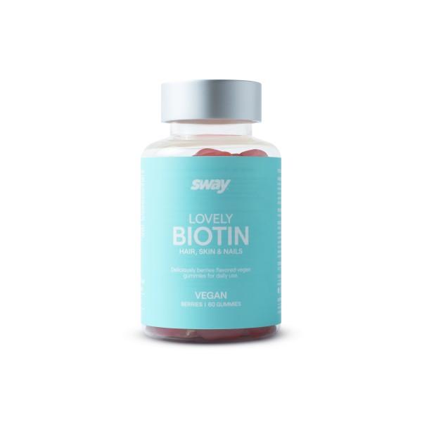 Sway Biotin 60 Stk.