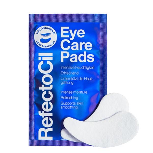 Refectocil Eye Care Pads 10 Sachet á 2 Stk
