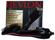 Revlon Salon One-Step Hair Dryer Styler