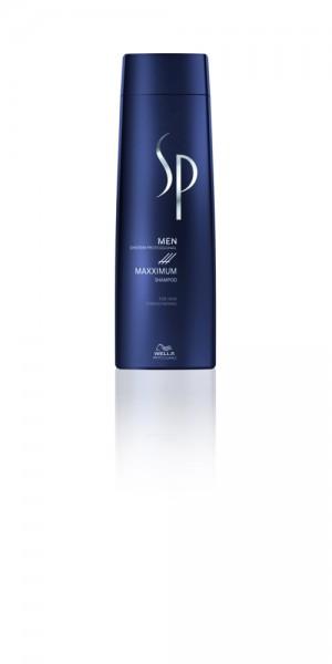 Sp Men Maxximum Shampoo 250ml
