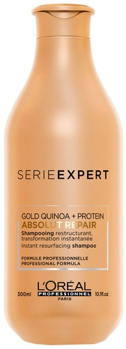 Expert Absolut Gold Shampoo