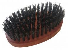 Bartbürste oval 93x51mm