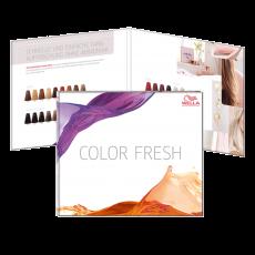 Color Fresh Farbkarte