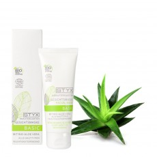 Kräutergarten Gesichtsmaske Aloe Vera 70ml