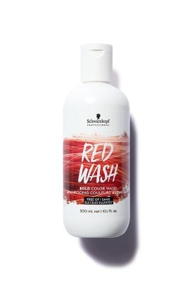 Color Wash Red 300ml