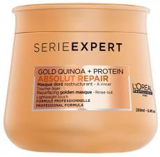 Expert Absolut Gold Maske 250ml