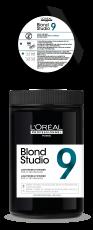 Blond Studio 9 Töne Powder 500g