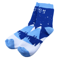 High Five Winter-Socken Damen