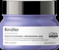 Serie Expert Blondifier Maske 250ml