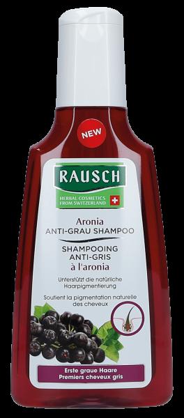 Aronia Anti-Grau Shampoo 200ml