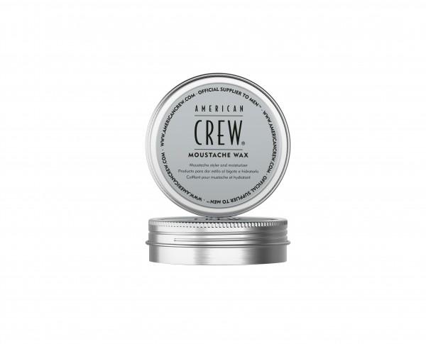 Crew Moustache Wax 15g