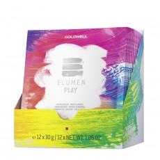 Elumen Play Eraser 12x30g