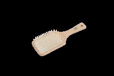 Paddle Bürste Vegan Holzstifte