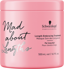 Mad About Lengths Treatment
