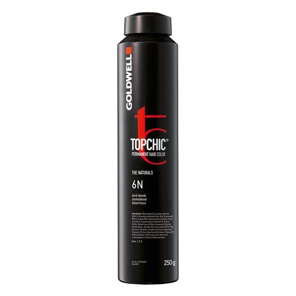Topchic Hair Color Dose 250ml