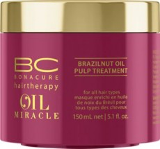 Bc Oil Miracle Brazilnut Treatment