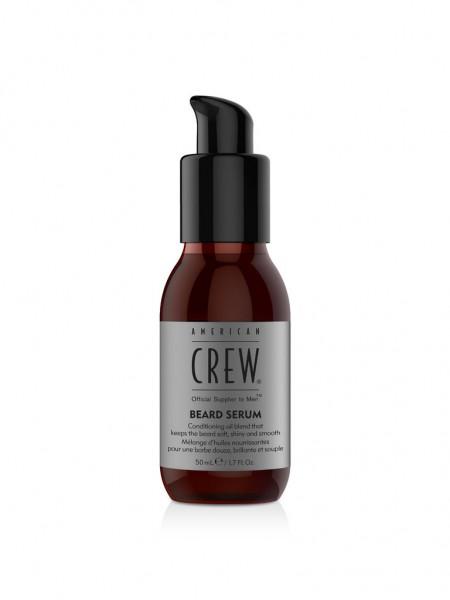 Crew Beard Serum 50ml