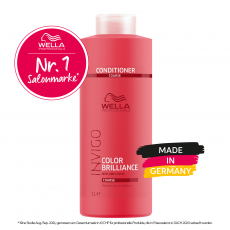 Invigo Brilliance Conditioner kräftig