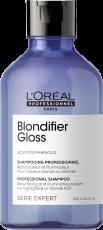 Serie Expert Blondifier Gloss Shampoo