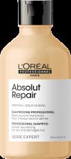 Expert Absolut Repair Shampoo 300ml