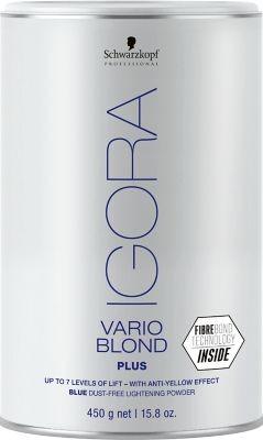 Igora Vario SB Plus Powder 450g
