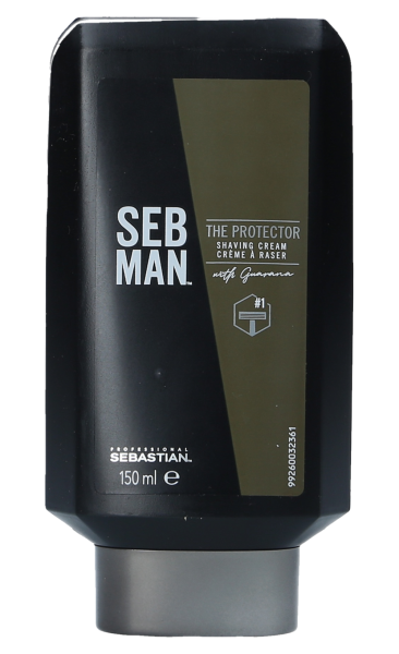 Seb Man Shaving Cream 150ml