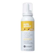 Milk Shake Colour Whipped Cream Light Golden Blond 100ml