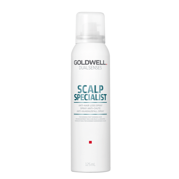 Ds Scalp Anti-Hairloss Spray 125ml