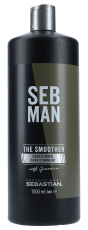 Seb Man Rinse-Off Conditioner 1L