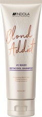 Blond Addict Inst Cool Shampoo 250ml