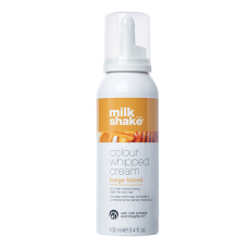 Milk Shake Colour Whipped Cream Light Beige Blond 100ml