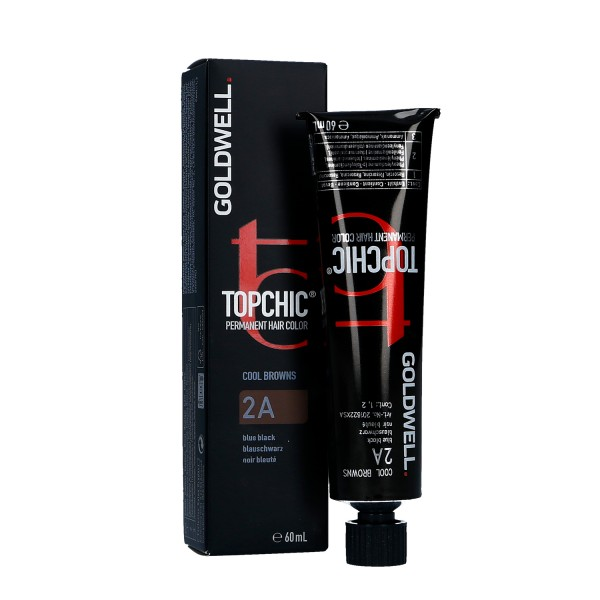 Topchic Hair Color 60ml