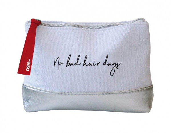 Osis Tasche no bad hair days