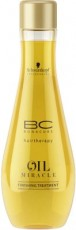 Bc Oil Miracle Finishing Treatment 100ml
