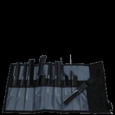 Kammset schwarz