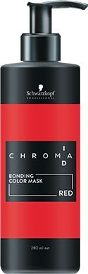 Chroma ID Intense Mask Red 280ml