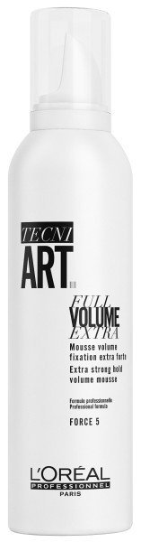 Tecni.art Reno Full Volume Extra 250ml