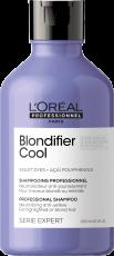 Serie Expert Blondifier Cool Shampoo