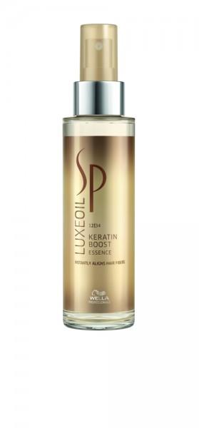 Sp Luxe Oil Keratin Boost Essence 100ml
