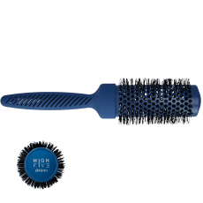 High Five Styling Brush For Pro 43/270mm blau