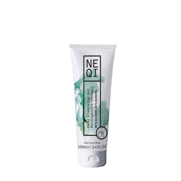 NeQi Hand Cleansing Gel Aloe Vera 100ml