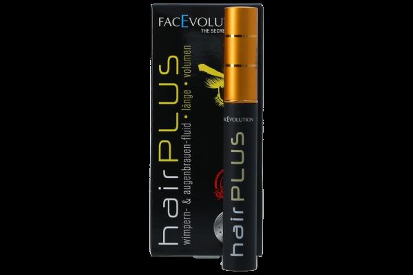 Facevolution Hairplus Fluid 4,5ml