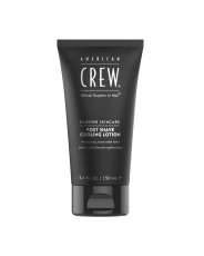 Crew Post Shave Cooling Lotion 150ml