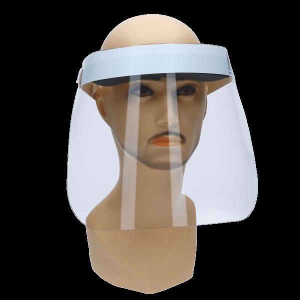 Gesichtsschutz ca. 300 x 250mm