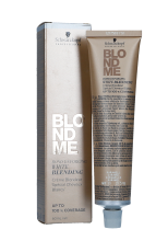 BlondMe White Blend Caramel 60ml