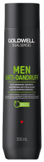 Ds Men Anti Dandruff Shampoo 300ml