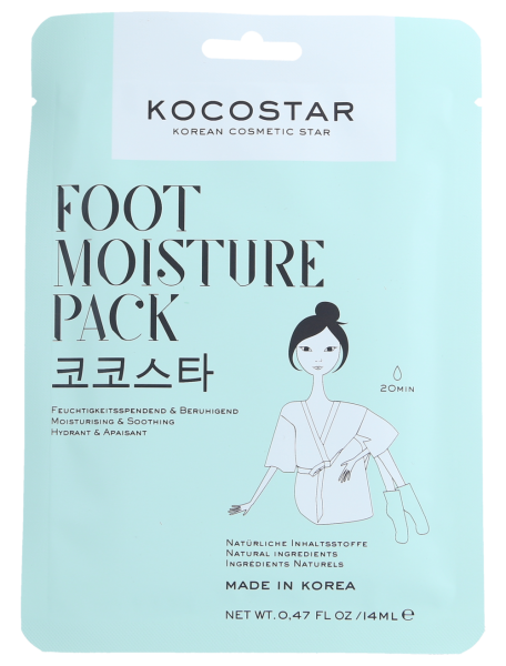 Kocostar Foot Moisture Single